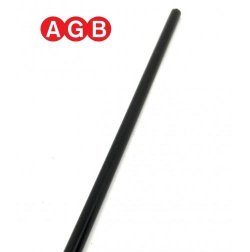 ASTA SPAGNOLETTA AGB H009000993 CM.260 ASTA CHIUSURA SPAGNOLETTA GR9 D.mm.10