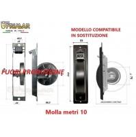 AVVOLGITORE PER TAPPARELLE SEMINCASSO Metri 10 Int.mm.210 COMPATIBILE TIPO SECCO
