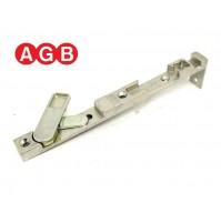 CATENACCIO INFERIORE AGB cod. A400360501 Aria mm.12  ricambio per finestre legno