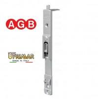 CATENACCIO SUPERIORE AGB cod. A400360502 Aria mm.12  ricambio per finestre legno