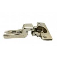 CERNIERA SYSTEM HOLZ SH 363310-S PER ANTA LEGNO BRACCIO ALTO FORO 35 CON SCATTO