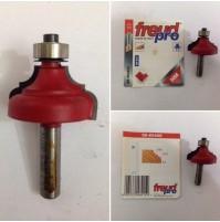 FRESA FREUD PRO HM 38-60408 PER INTAGLI CLASSICAL OGEE CON CUSCINETTO
