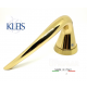 Maniglia KLEIS SINN art. 0011001 Ottone lucido maniglie per porte porte RDS
