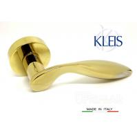 Maniglia KLEIS SIRYA art. 00C1102 Oro PVD maniglie per porte RDS porte interne